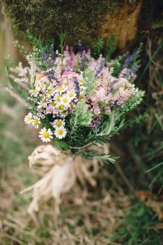 Wildflower Wedding Bouquets Not Just For The Country Wedding ❤ See more: www.w… Wildflower Wedding Bouquets Not Just For The Country Wedding ❤ See more: www. Bridal Flowers, Wild Flowers, Beautiful Flowers, Wild Flower Bouquets, Bouquet Bride, Wedding Bouquets, Wedding Dresses, Rustic Bouquet, Bridesmaid Bouquet