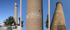 sivas ulu cami minaresi - Google'da Ara