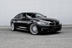 Hamann neemt BMW 4-serie subtiel onder handen
