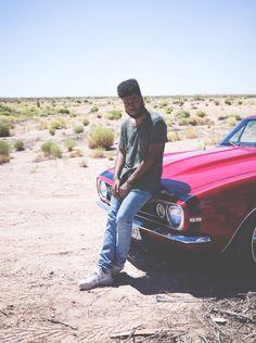 "NYLON · Khalid Is Making ""Mood Music"" For Millennials"