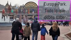 Europa-Park, todo lo que necesitas saber. Times Square, Travel, Strasbourg, Luxembourg, Switzerland, Airports, Did You Know, Castles, Parks