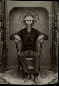 Image detail for -The Victorian Surrealism of Jeffrey Micheal Harp | Lubin