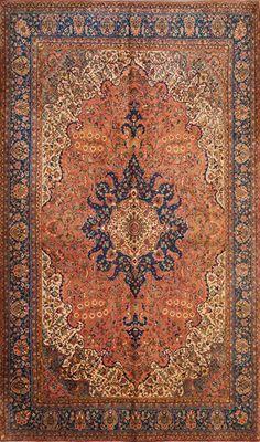 Mng Carpet Products  Konya/Ladik Size: 262x152x398