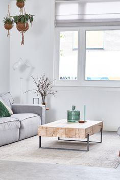 Excellent modern living room ideas are available on our site. Take a look and you will not be sorry you did. Small Living Room Design, Living Room Grey, Small Living Rooms, Living Room Modern, Living Room Designs, Living Room Decor, Rustic Room, Inside Design, House Design