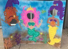 Some Spellbinding and Mesmerizing Mermaid Birthday Party Ideas - Diy Craft Ideas & Gardening