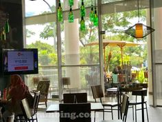 Cozyfield Cafe