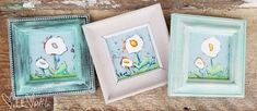 Added these cute Little Happies to the shop at (open Tuesday-Saturday at Bedford Va, White Brick Houses, Happy Heart, Tuesday, Joy, Photo And Video, Frame, Cute, Painting