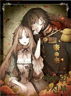 Couple Manga, Anime Couples Drawings, Anime Love Couple, Anime Couples Manga, Cute Anime Couples, Romantic Anime Couples, L Dk Manga, Art Manga, Chica Anime Manga