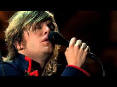 Mando Diao - Dance With Somebody  I cant wait to see them in live at Sziget Festival!
