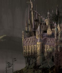 HP1_Hogwarts_South_elevation01.jpg (2861×3404)