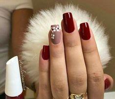 Cute Nails, My Nails, Pastel Nails, Nails Design, Manicure, Make Up, Polish, Nail Art, Chorizo