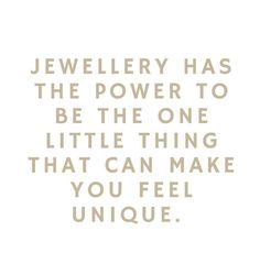 #quote #jewellery #allthelittleuk #beunique #quotestoliveby Feel Unique, Jewelry Quotes, Always Remember, Everyone Else, Little Things, Make You Feel, Quotes To Live By, Jewelry Collection, Fashion Jewelry