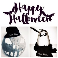 Boo! Happy Halloween! Winter Fun, Happy Halloween, Scarves, Rage, Winter Activities