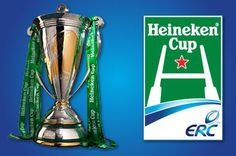 Heineken Cup (known as the H Cup in France due to restrictions on alcohol sponsorship) is one of the two annual rugby union competitions organised by European Rugby CUP with leading Club, regional and provincial teams from six International Rugby Board (IRB) countries in Europe Rugby Cup, International Rugby, H Cup, Regional, Xbox, Countries, Competition, Two By Two, Ipad