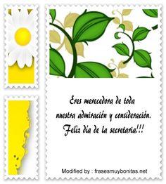 descargar mensajes bonitos para el dia de la Secretaria,mensajes de texto para el dia de la Secretaria: http://www.frasesmuybonitas.net/lindas-frases-para-saludar-por-el-dia-de-la-secretaria/