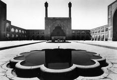 Iran, 1970.  Photographs by Gabriele Basilico