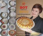 EZEK a sütemények! Brown Sugar Pie, Pastry Dough Recipe, Russian Pastries, Bread Art, Pastry Art, Bread And Pastries, Russian Recipes, Savory Snacks, Arabic Food
