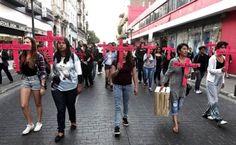 Al menos 50 mujeres han sido asesinadas por hombres en los últimos 14 meses en esta ciudad del centro de MéxicoNorma Salgado ya no llora, pero tiene l...