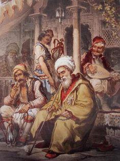 amedeo-preziosi-ottoman-cafe.jpg (1200×1601)