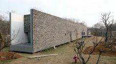Nanjing - CIPEA - David Adjaye - Villa (3) | Flickr - Photo Sharing!