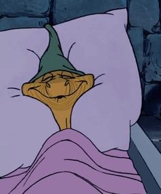 Robin Hood Sir Hiss GIF – RobinHood SirHiss Sleep – Discover & share GIFs- # discover # parts Best Picture For entertaintment word For Your Taste … Disney Love, Disney Magic, Disney Art, Disney Pixar, Walt Disney, Cute Good Night, Good Night Gif, Disney Aesthetic, Cartoon Gifs
