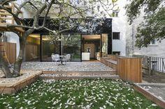 Die Villa im Grünen oder die schicke Stadtwohnung mittendrin im Geschehen? Für viele von uns ist das perfekte Zuhause eine Mischung aus beidem.