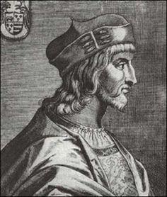 Cesare Borgia (1475-1507) as cardinal. August 17, 1498, Cesare resigns his Cardinalcy!