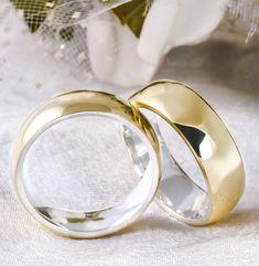 98d93954d5d12 71 melhores imagens de Alianças de casamento
