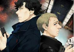 Sherlock: a study in pink I hope to find it somewhere. #Iamsherlocked