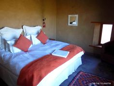 Visit Tankwa Karoo National Park in South Africa with THE TOURISTIN