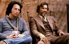 Michael Cimino : Mort du réalisateur à l'âge de 77 ans