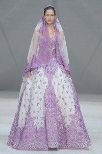 Naeem Khan – Barcelona Bridal Fashion Week
