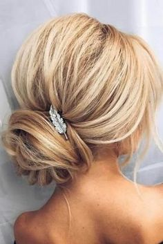 A wrapped low bun and a small bridesmaid hair updo, chic hairstyles, formal Romantic Hairstyles, Chic Hairstyles, Best Wedding Hairstyles, Bridal Hairstyles, Black Hairstyles, Hairstyle Ideas, Hair Ideas, Bridesmaid Updo Hairstyles, Simple Hairstyles