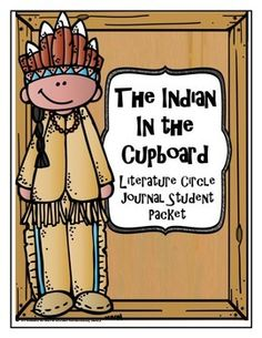 73 Indian In The Cupboard Ideas Novel Studies