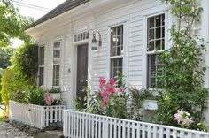 NINE + SIXTEEN: Day Trip To Nantucket