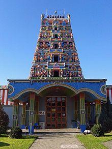 Sri-Kamadchi-Ampal-Tempel – Wikipedia