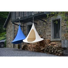 Unique Retro Big Garden Cacoon Double Ceiling Suspended Hammock With Rope 2nd Hand Furniture, Garden Furniture Sale, Outdoor Garden Furniture, Garden Chairs, Furniture Buyers, Patio Chairs, Room Chairs, Swing Chair For Bedroom, Hanging Swing Chair