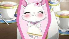 Dream Land, Anime Princess, Kawaii Drawings, Cute Anime Character, Anime Characters, Manga Anime, Jewel, Hello Kitty, Cartoon