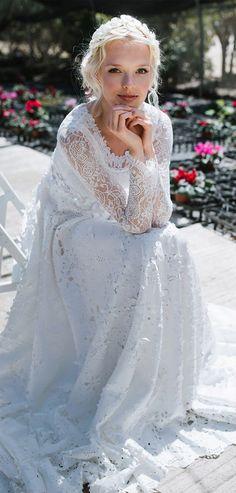 Mia Pava 2017 Wedding Dress