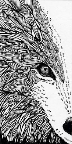 La autora de el afiche es Clare Corfield Carr. Me parece intresante el trazo de las líneas que genera cierta textura, y me parece muy intensa y llamativa la imagen
