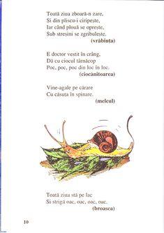 Ghicitori hazlii Kids Poems, Cata, Roman, Movie Posters, Film Poster, Billboard, Film Posters