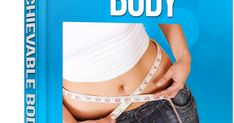 http://ift.tt/2m3t4dM ==>  the achievable body / the achievable body - 21 days is all you need  the achievable body : http://ift.tt/2mLHuwo  Product Details  In The Achievable Body you will find easy action steps that will allow you to burn off fat in an aggressive way. There is no need of special equipment expensive supplements or restrictive dieting. You will aver heart diseases high blood pressure diabetes and cholesterol while boosting your metabolism in a natural way. If you have…