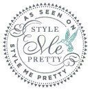 Featured on STYLE ME PRETTY The Rosetta by DragonflyExpression