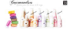 #manucure #nail #creme #gourmandise #totalbeauty #totalbeautych Promotion, Shampoo, Lausanne, Bottle, Nailart, Autumn, Lashes, The Body, Manicure