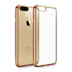 Champion iPhone 7 8 Plus Skal - Gold Frame Cover e16ad58fcfd81