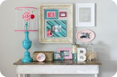 decorate your home with love :: wall art wednesday :: laura winslow photography - so pretty!!