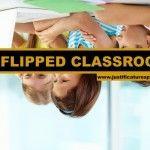 Web muy buena con recursos para llevar a cabo con éxito la clase invertida #claseinvertida #flippedclassroom #educacion