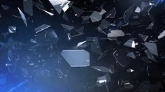 https://goo.gl/Kwr3S7 on VideoHive by AlFed: Glass Shatter Logo Reveal.