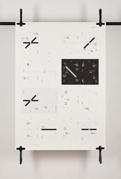 MARKS | PROJETS | Affiches