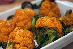 How to Roast any Veggie